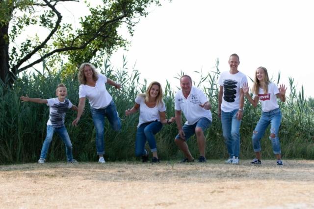 Marleen Verheul Fotografie, gezinsfotografie
