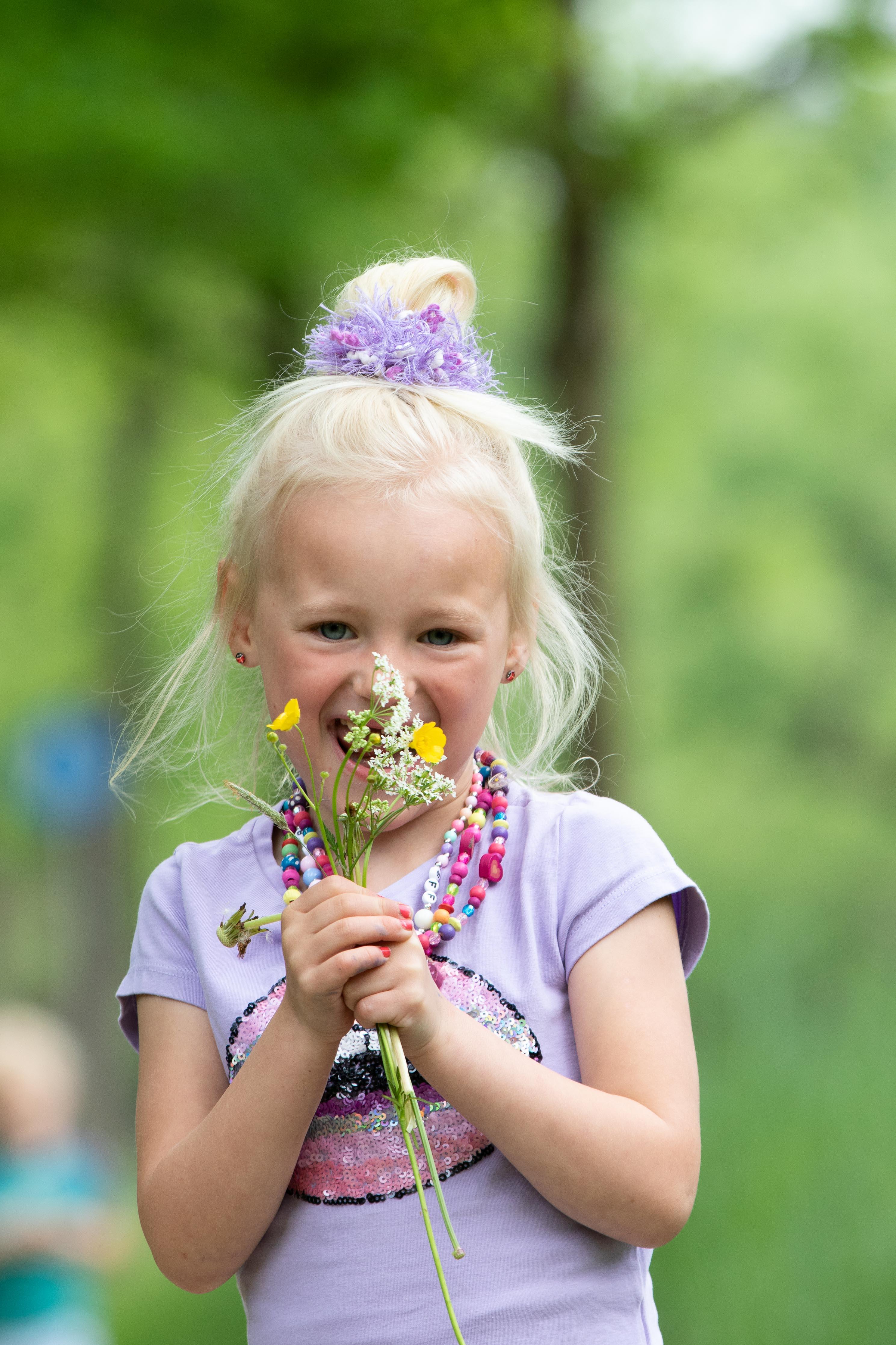 Marleen Verheul Fotografie, kinderfotografie, portret van een meisje