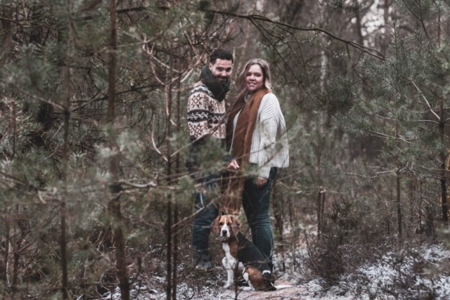 Marleen Verheul Fotografie, Sunfield Academy, loveshoot, hondenfotografie