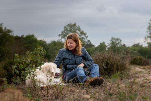Marleen Verheul Fotografie-hondenfotografie-golden retriever