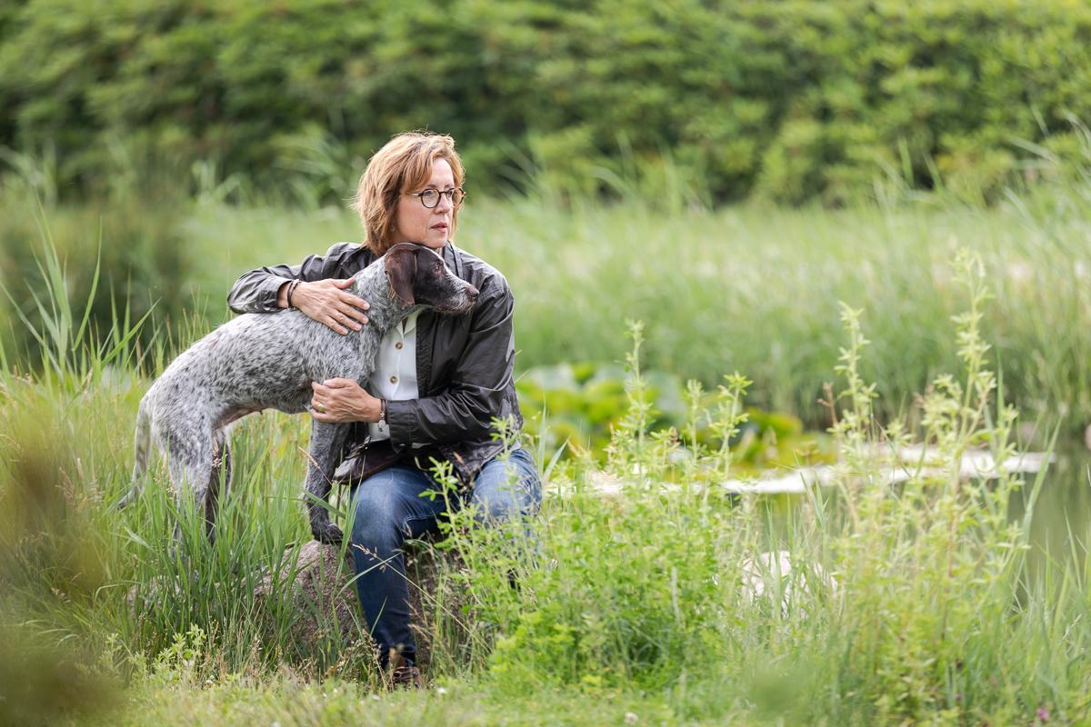 Marleen Verheul Fotografie-hondenfotografie-jachthond