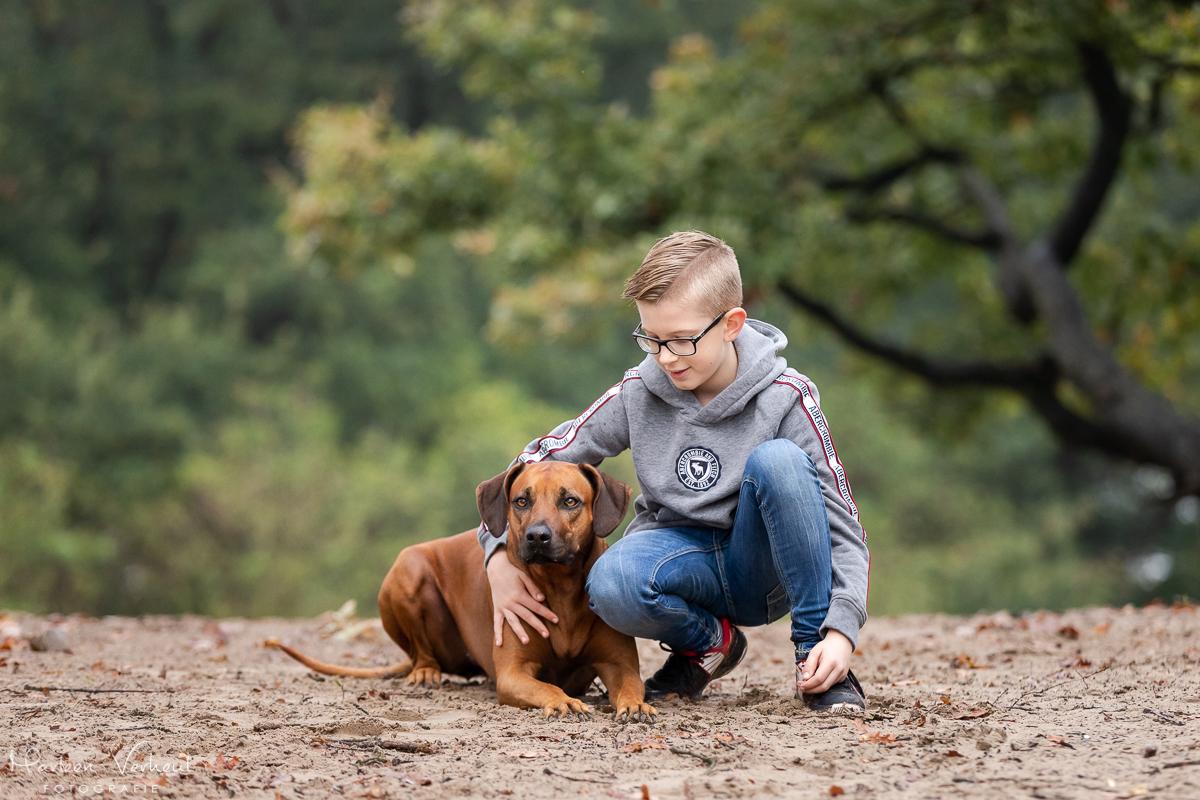 Marleen Verheul Fotografie, hondenfotografie, hondenfotograaf, baas/hond fotografie