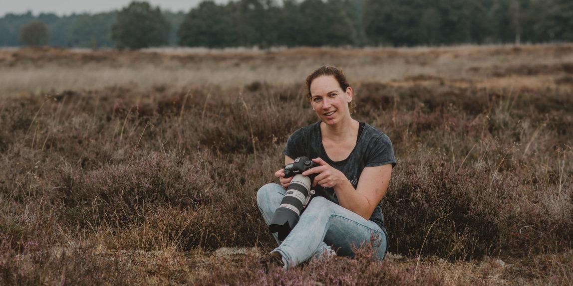 Marleen Verheul Fotografie-wie ben ik